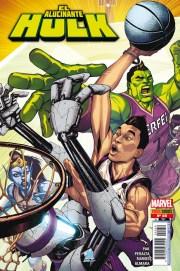 El Alucinante Hulk 59 (Panini)