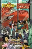 100% Marvel HC. Moon Girl y Dinosaurio Diabólico 2 (Panini)