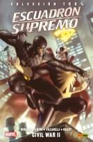 100% Marvel. Escuadrón Supremo 2 (Panini)