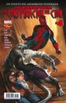 El Asombroso Spiderman 127 (Panini)