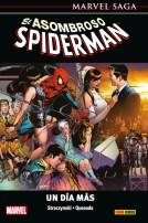Marvel Saga 31. El Asombroso Spiderman 13 (Panini)