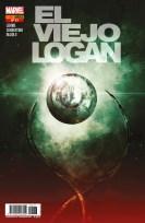 El Viejo Logan 77 (Panini)