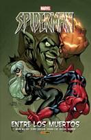 Marvel Integral. Spiderman: Entre los muertos (Panini)