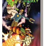 ALL-NEW GUARDIANS OF THE GALAXY VOL. 1: COMMUNICATION BREAKDOWN TPB