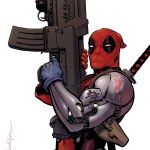 DESPICABLE DEADPOOL #287 & 288