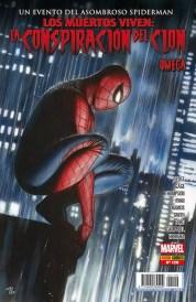 El Asombroso Spiderman 129 (Panini)