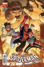 El Asombroso Spiderman: Renueva Tus Votos 5 (Panini)