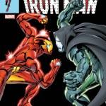 INVINCIBLE IRON MAN #593