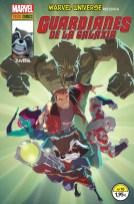 Marvel Universe Presenta 10 (Panini)