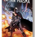 STAR WARS: JOURNEY TO STAR WARS: THE LAST JEDI — CAPTAIN PHASMA TPB