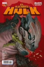 El Alucinante Hulk 63 (Panini)