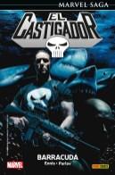Marvel Saga 38. El Castigador 7 (Panini)