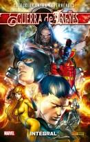 Colección Extra Superhéroes 73. Guerra de Reyes (Panini)