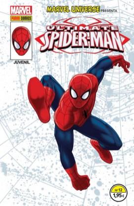 Marvel Universe Presenta 12 (Panini)