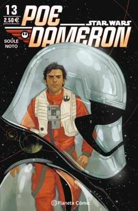 Star Wars Poe Dameron 13 (Planeta)