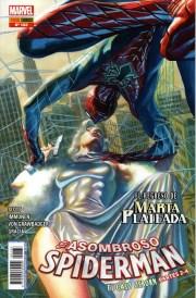 El Asombroso Spiderman 133. El caso Osborn Partes 2-4