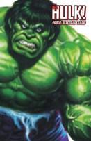 Marvel Limited Edition. The Hulk: Poder desencadenado (Panini)