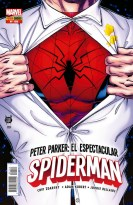 Peter Parker: El Espectacular Spiderman 135 (Panini)