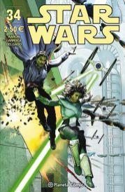 Star Wars 34 (Planeta)