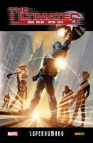 Marvel Integral. The Ultimates 1 (Panini)