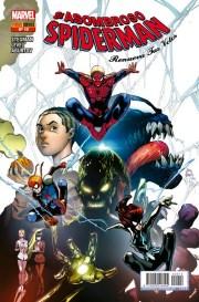 El Asombroso Spiderman: Renueva Tus Votos 12