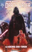 Star Wars Darth Vader 3 (Tomo) (Planeta)