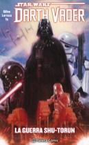 Star Wars Darth Vader 3 (Tomo) (Planeta)