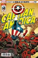 Capitán América v8 89 (Panini)