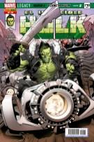 El Increíble Hulk v2 70 (Panini)