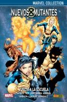 Marvel Collection. Nuevos Mutantes (Panini)