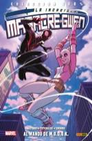 100% Marvel. La Increíble Masacre-Gwen 2 (Panini)