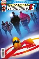 Vengadores USA 12 (Panini)