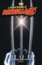 Marvel Integral. La Increíble Patrulla-X 1 (Panini)