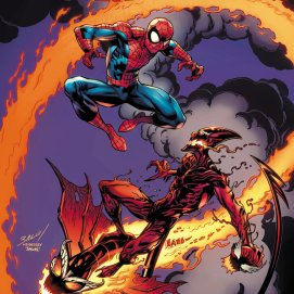 Amazing_Spider-Man_Vol_1_800_Bagley_Variant