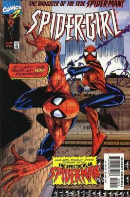 spidergirl 10