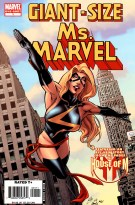 giant size ms marvel