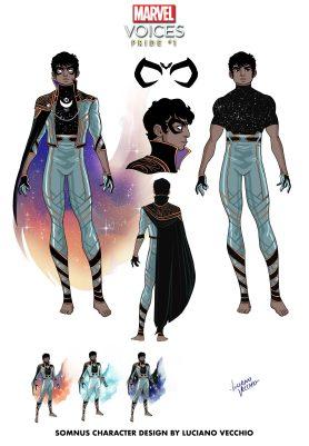 MARVOICESPRIDE2021001_Somnus-character-design