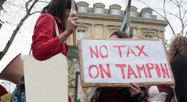 Tampon Tax al 10%: dal 2022 (probabile) abbassamento dell'IVA sugli assorbenti