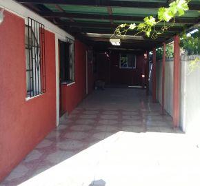 Casa en Renca Buen Sector