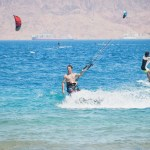 Kitesurf and Windsurf