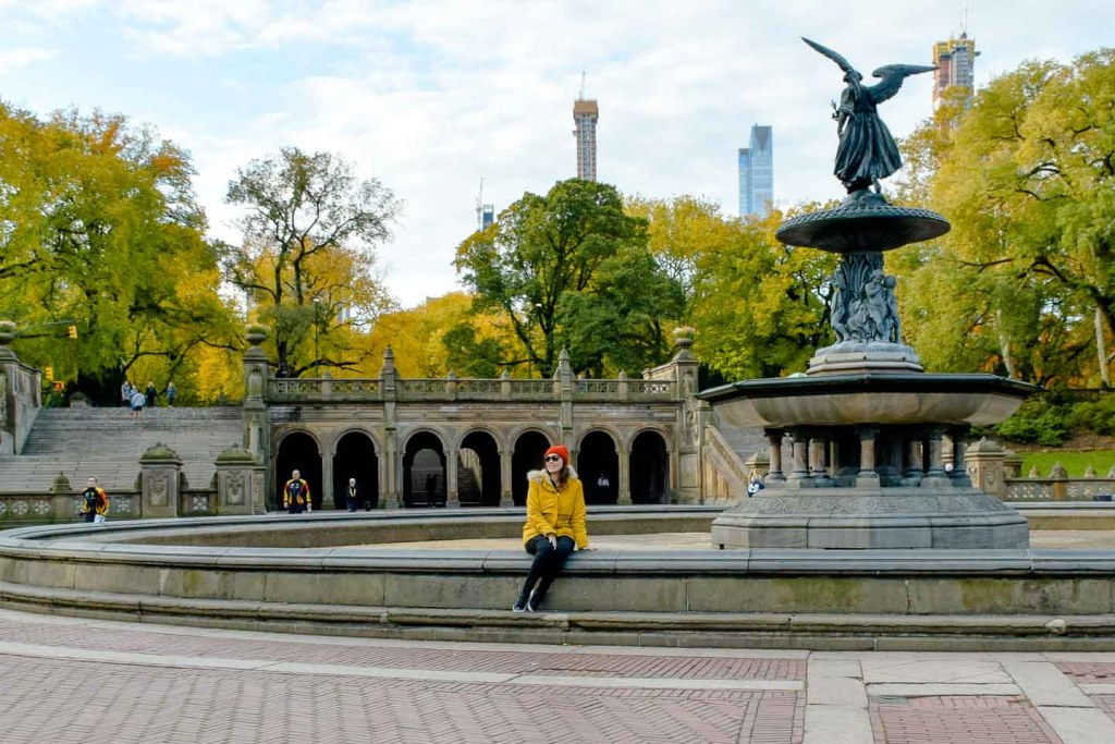 12 things to see in Central Park + Map + Information for