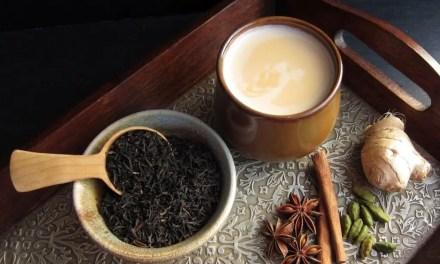 Massala Chai – O Chá Indiano