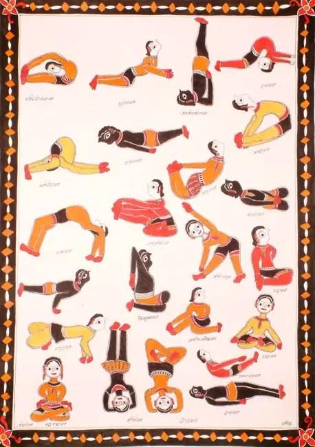 Que Yoga devo Praticar?