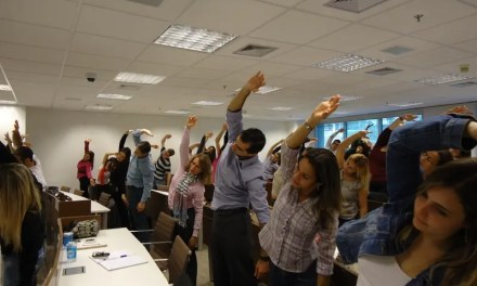 Saúde nas Empresas: Como o Yoga pode ser importante para sua empresa?