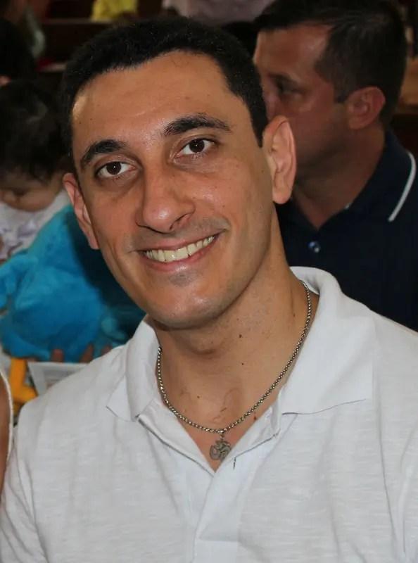 Fabiano Benassi