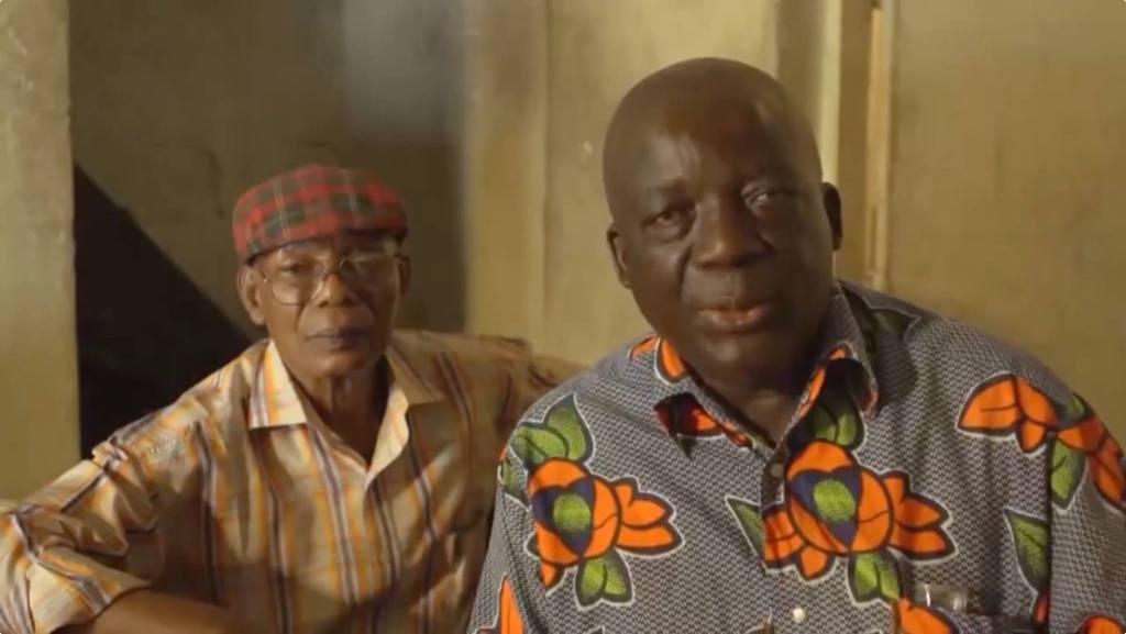 Brazzos Armando et Petit Pierre : Les deux derniers survivants de l'indépendance Tcha Tcha