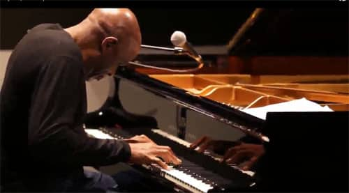 Ray Lema, Solo Piano   Les Soirées Nomades