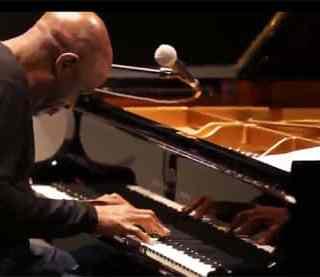 Ray Lema, Solo Piano | Les Soirées Nomades