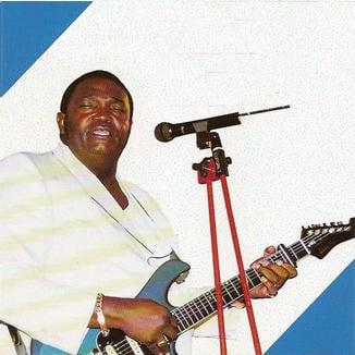 LUAMBO MAKIADI alias FRANCO - Mario