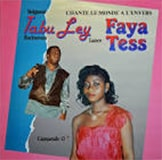 Faya Tess, Tabu Ley et l'Afrisa-international - Camarade-O